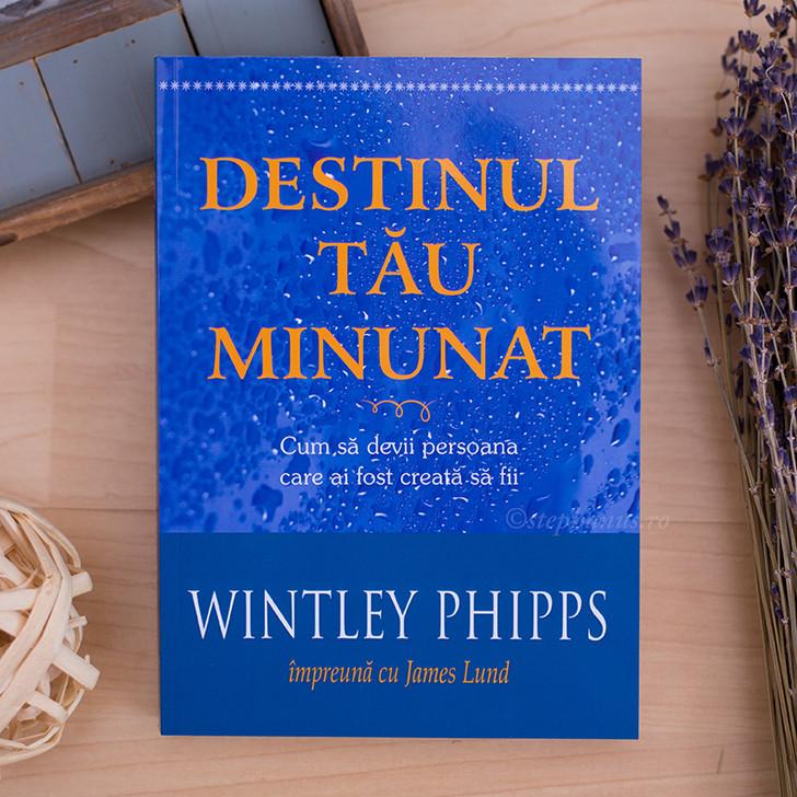 Destinul tau minunat - Wintley Phipps