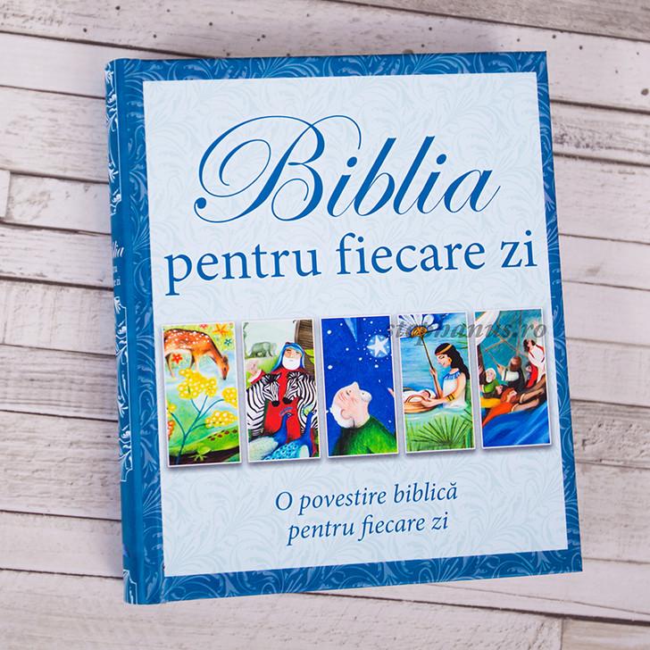 Biblia pentru fiecare zi