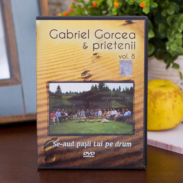 Gabriel Gorcea si prietenii - Vol. 8