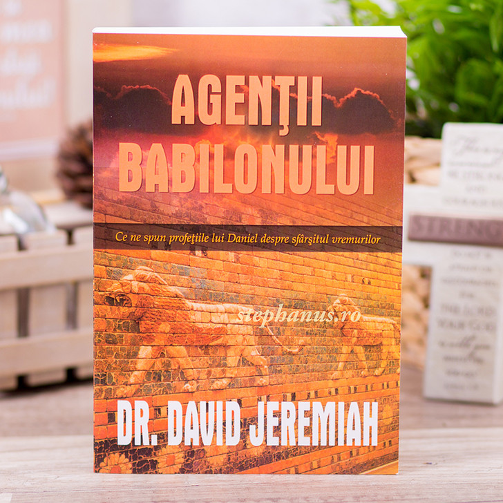 Agentii Babilonului