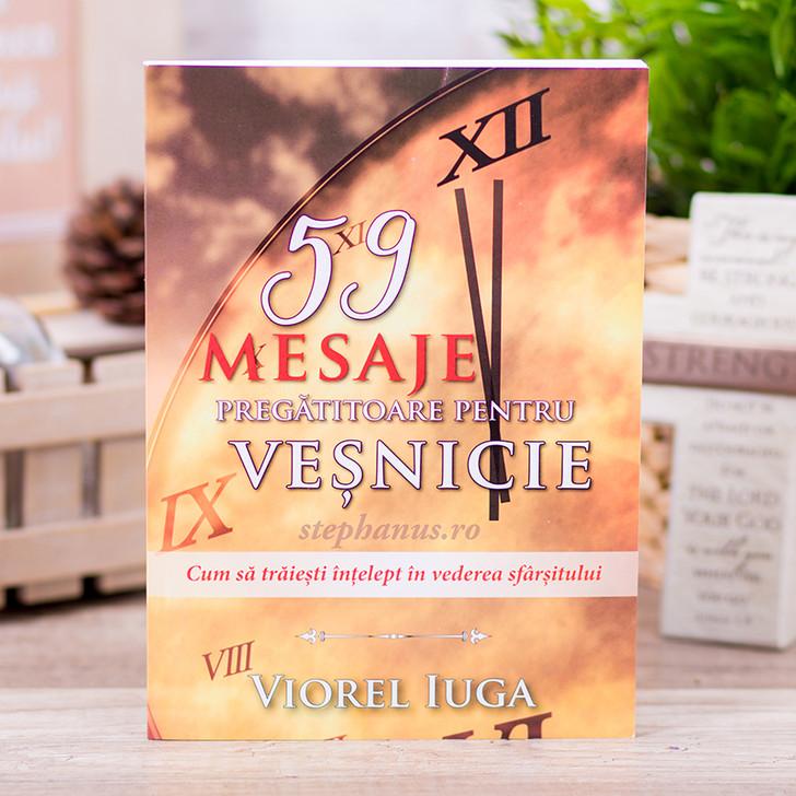 59 mesaje pregatitoare pentru vesnicie