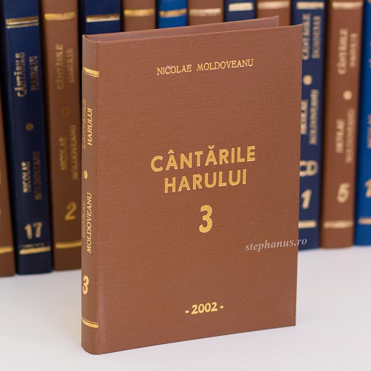 Cantarile Harului Vol 3