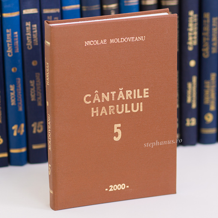Cantarile Harului Vol 5