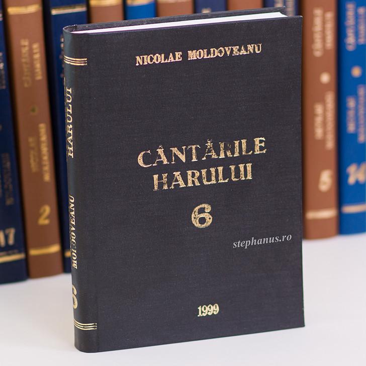 Cantarile Harului Vol 6
