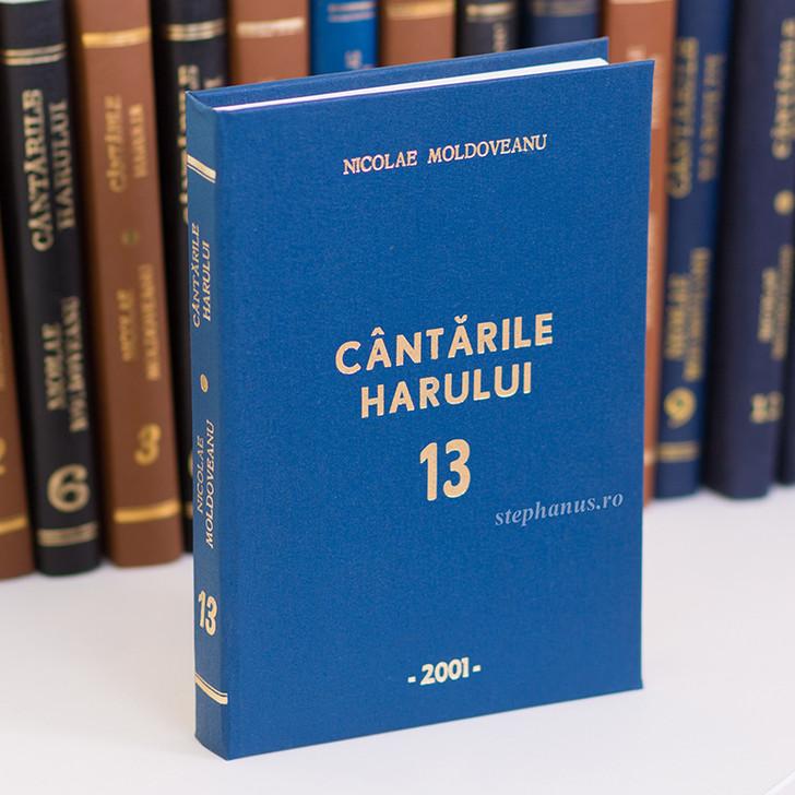 Cantarile Harului Vol 13