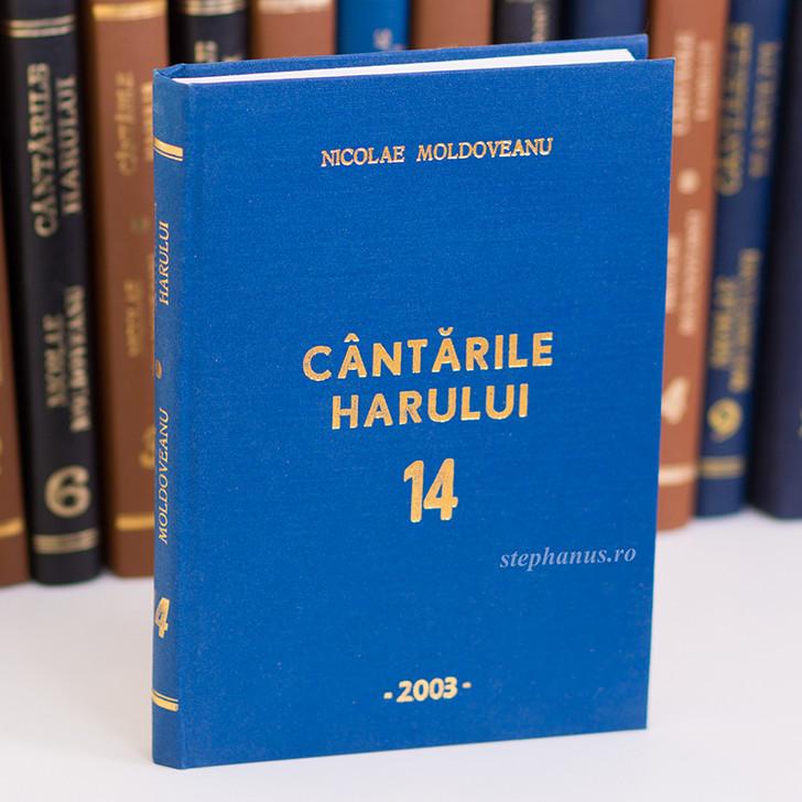 Cantarile Harului Vol 14