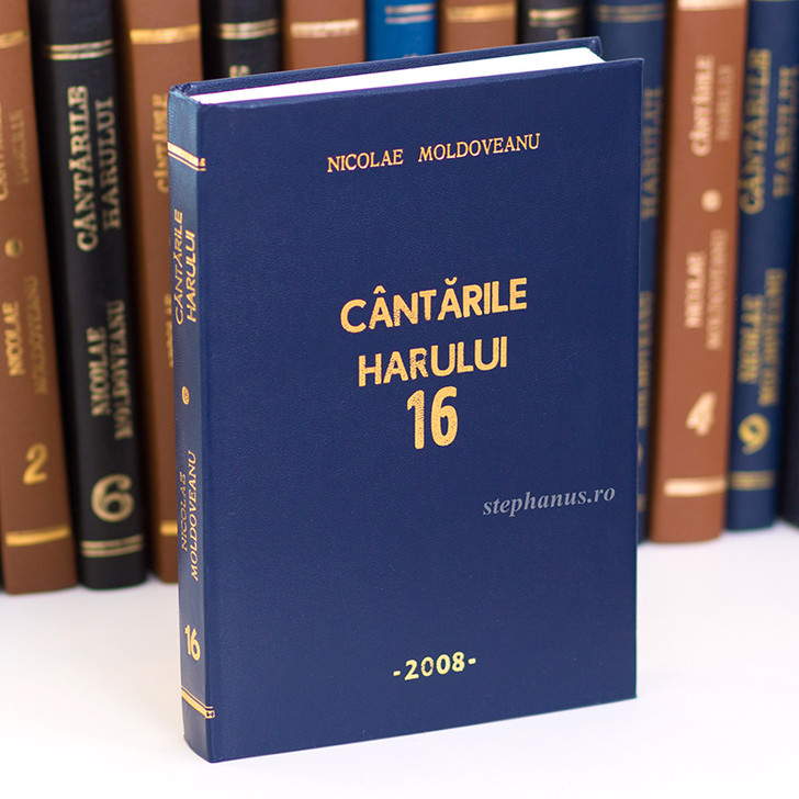 Cantarile Harului Vol 16