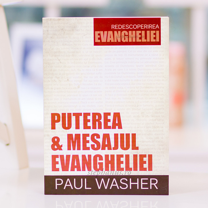 Puterea si mesajul Evangheliei