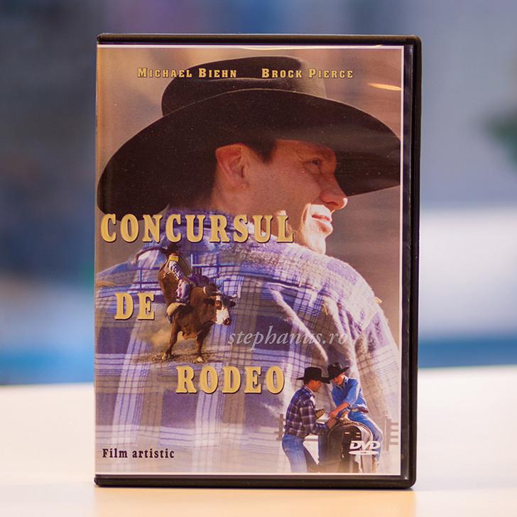 Concursul de rodeo DVD - Film artistic