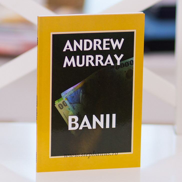 Banii - Andrew Murray