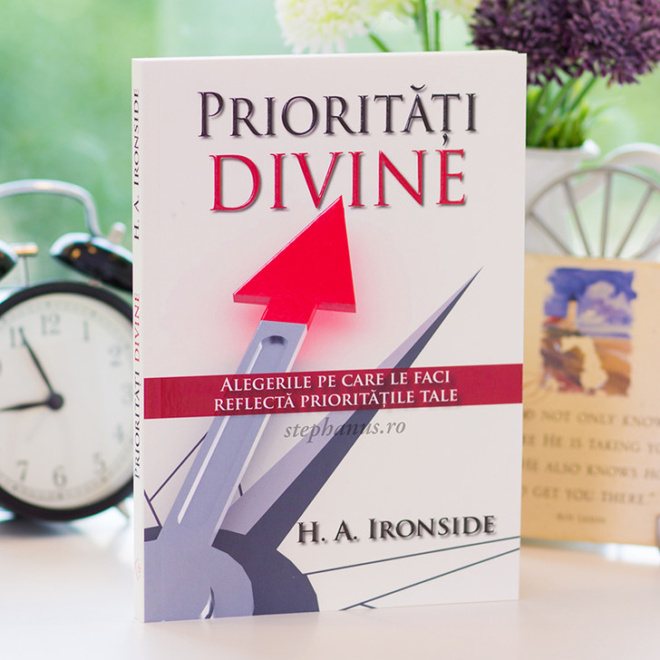 Prioritati divine