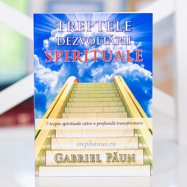 Treptele dezvoltarii spirituale