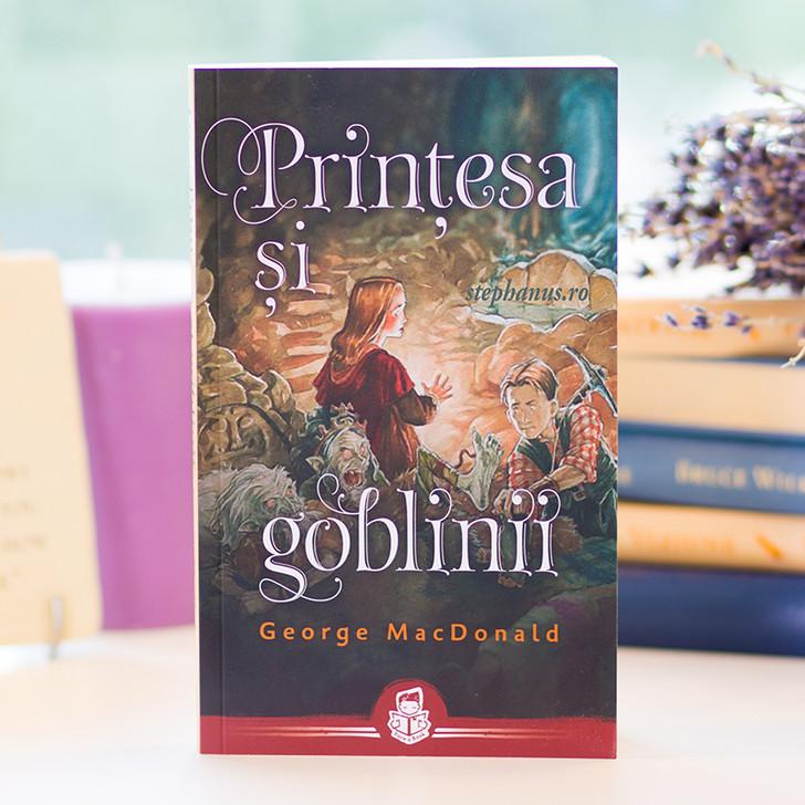 Printesa si goblinii - George MacDonald