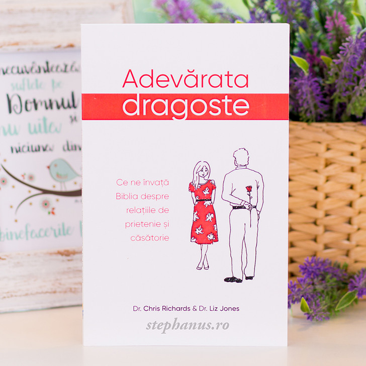 Adevarata dragoste - Dr. Chris Richards & Dr. Liz Jones