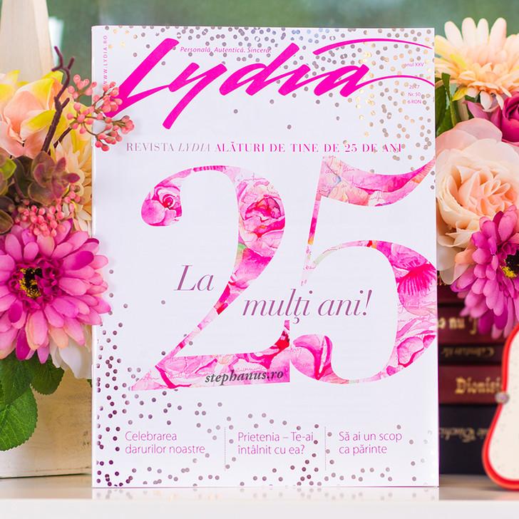 Revista Lydia Nr. 50/2017
