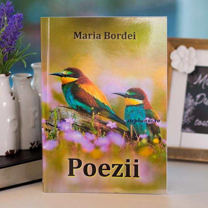 Poezii - Maria Bordei