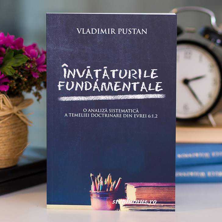 Invataturile fundamentale, Vladimir Pustan