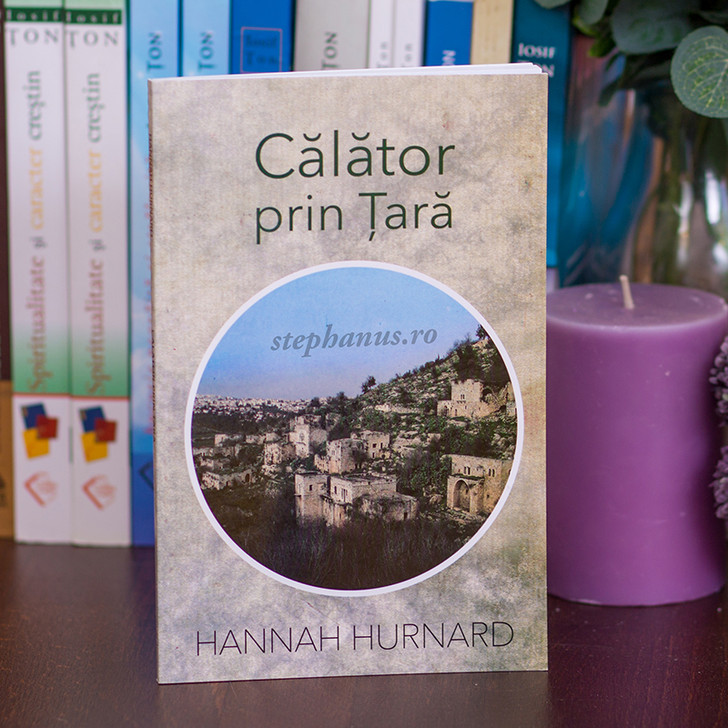 Calator prin Tara - Hannah Hurnard