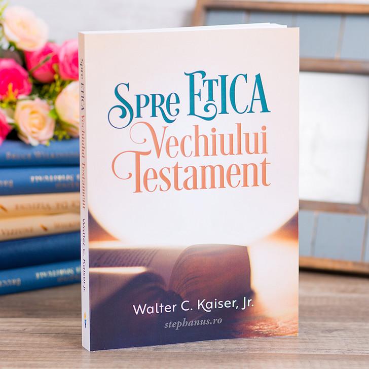 Spre Etica Vechiului Testament