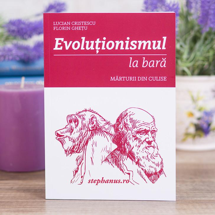 Evolutionismul la bara