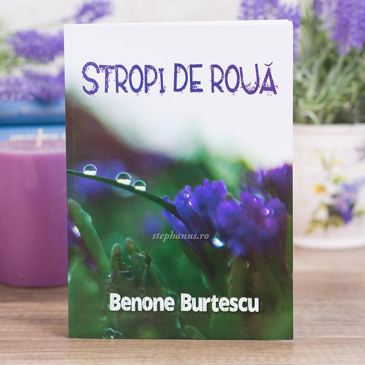Stropi de roua - B. Burtescu