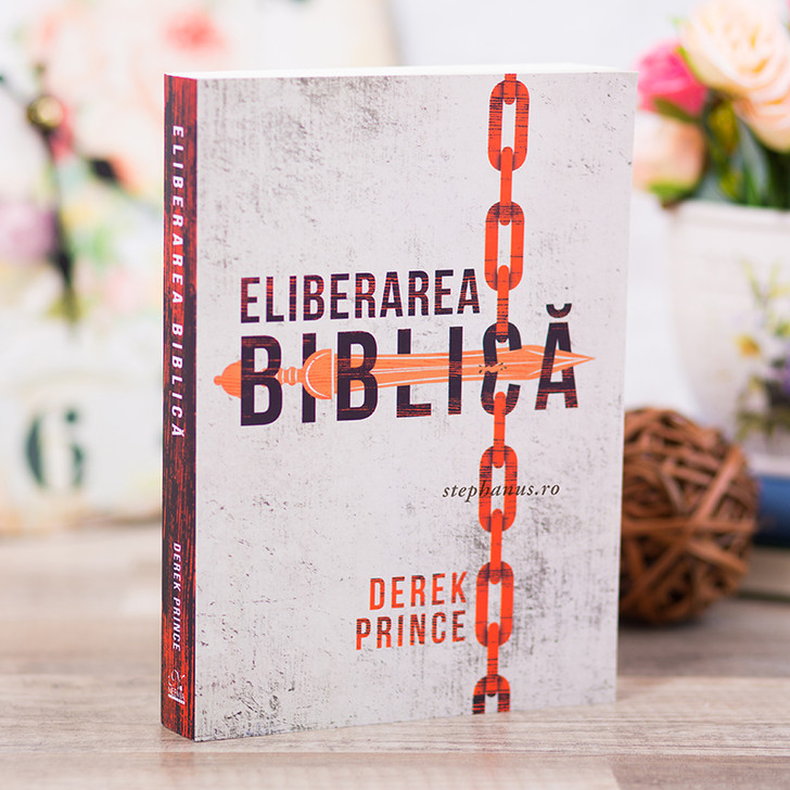 Eliberare biblica - Derek Prince