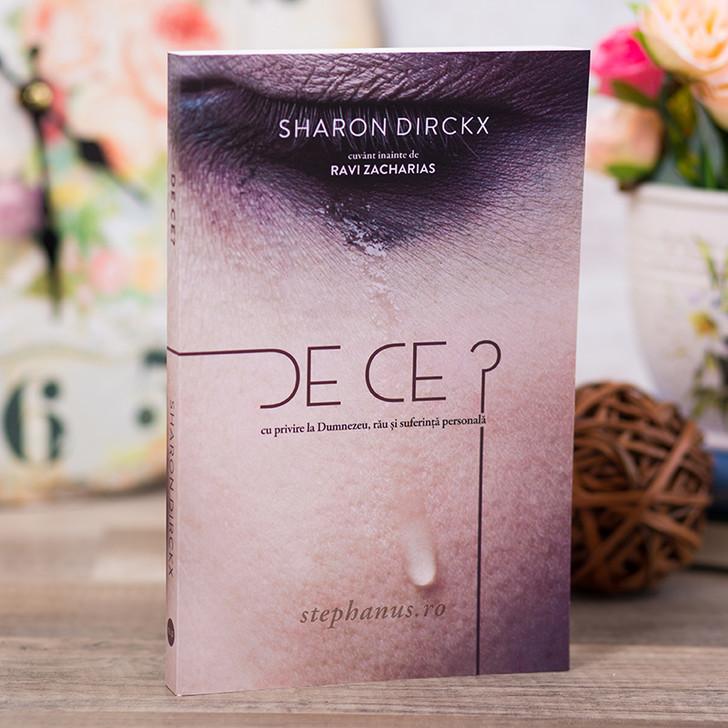 De ce? Sharon Dirckx