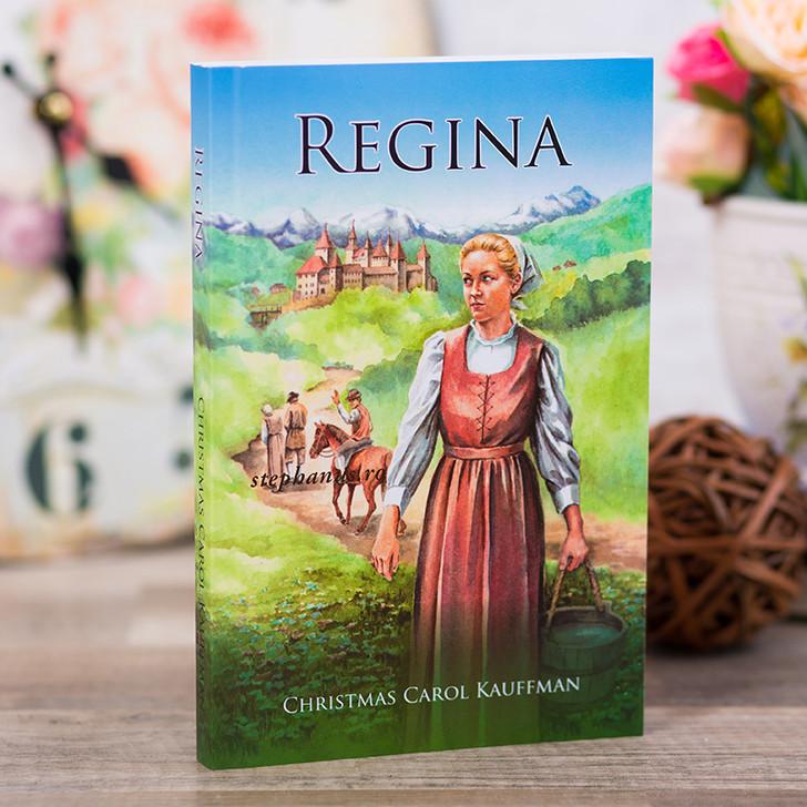 Regina - Christmas Carol Kauffman