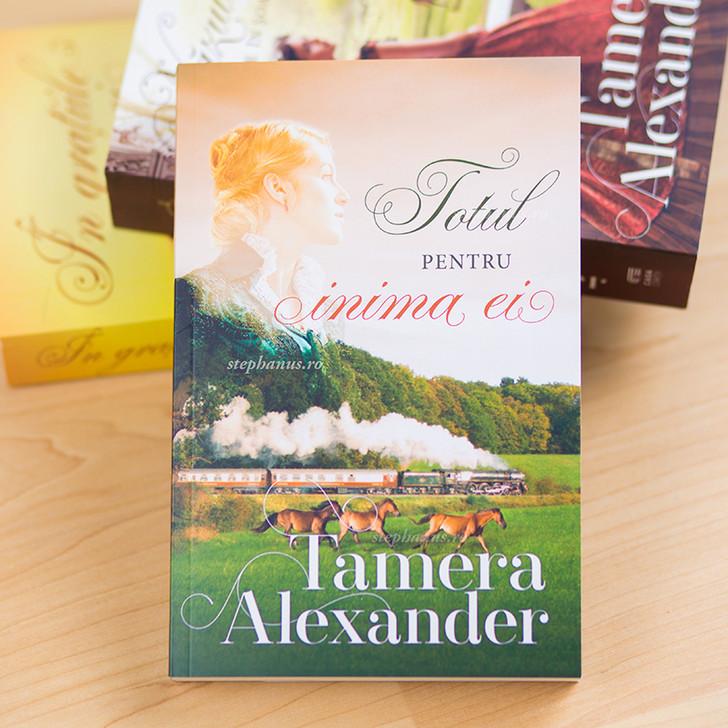 Totul pentru inima ei Vol. 3 - Tamera Alexander