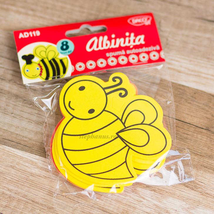 Accesorii craft: albinuta