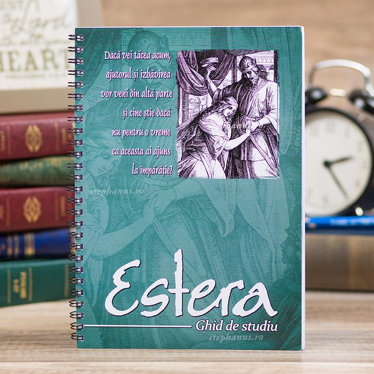 Estera - Ghid de studiu (Faragau)