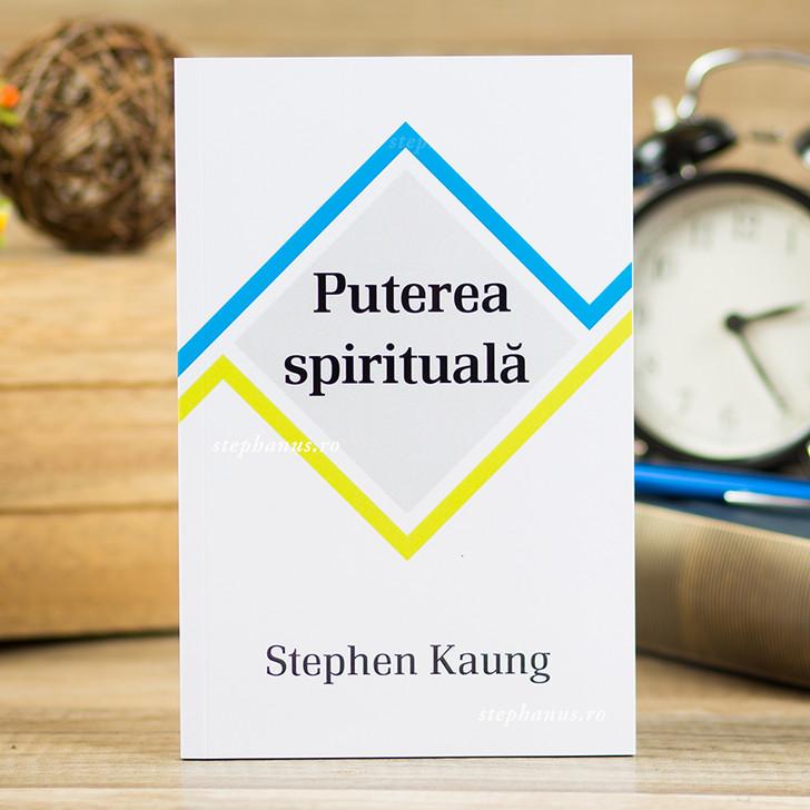 Puterea spirituala - Stephen Kaung