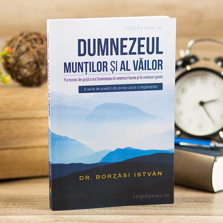 Dumnezeul muntilor si al vailor, Dr. Borzasi Istvan