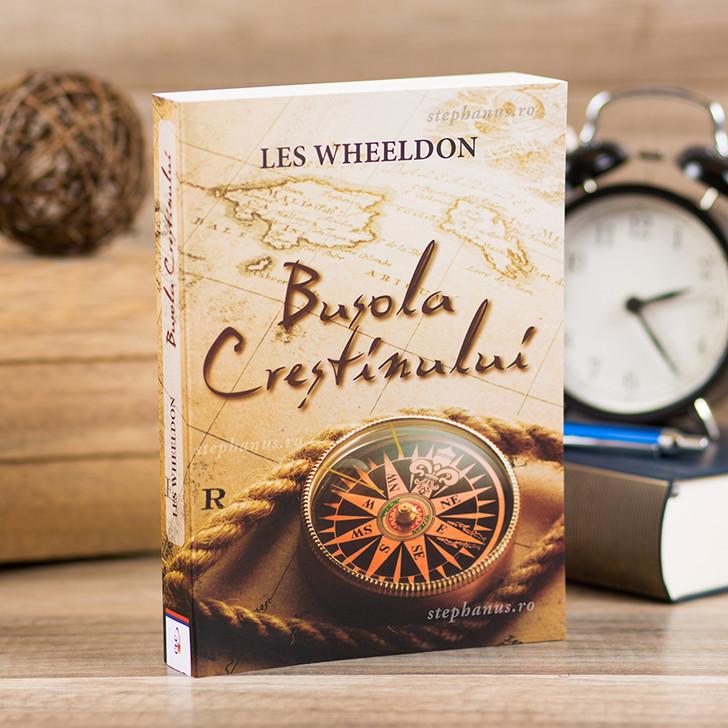 Busola crestinului, Les Wheeldon