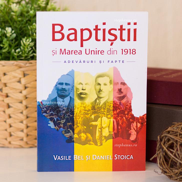 Baptistii si Marea Unire din 1918