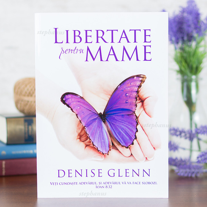 Libertate pentru mame, Denise Glenn
