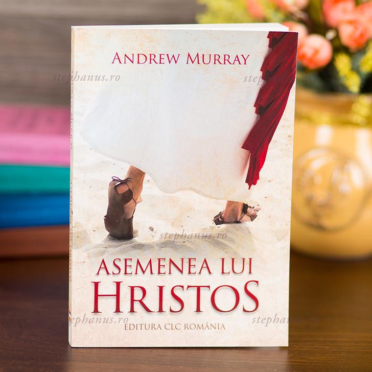 Asemenea Lui Hristos - A. Murray