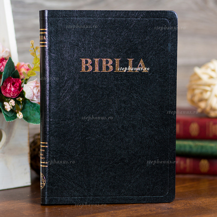 Biblia - mare