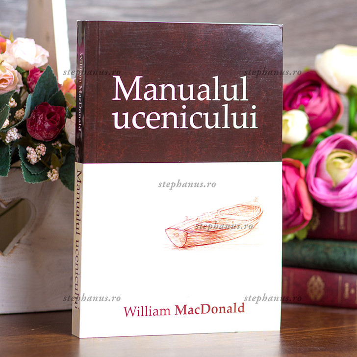 Manualul ucenicului, William MacDonald