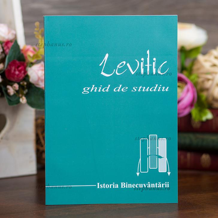 Levitic - Ghid de Studiu (Faragau)