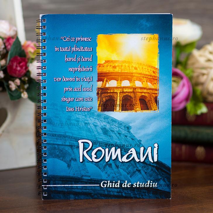 Romani - Ghid de Studiu (Faragau)