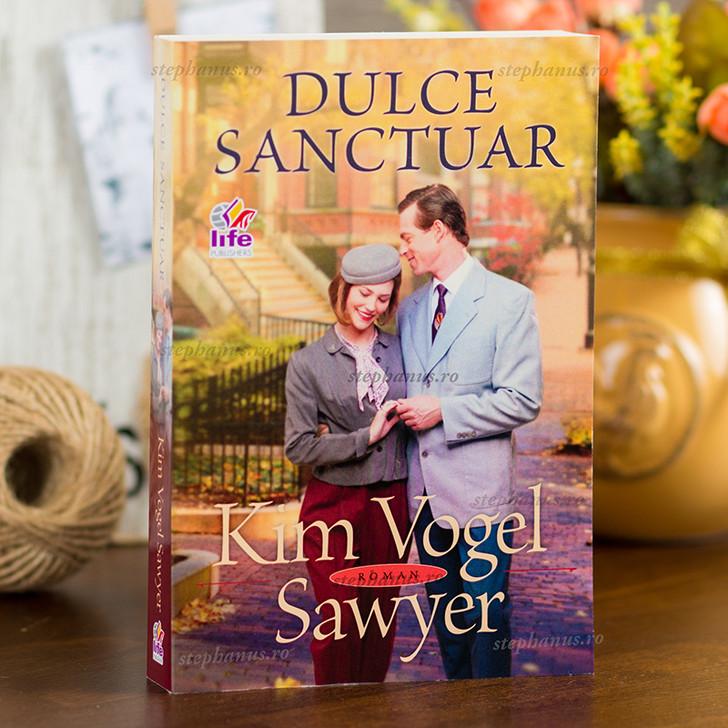 Dulce sanctuar, Kim Vogel Sawyer