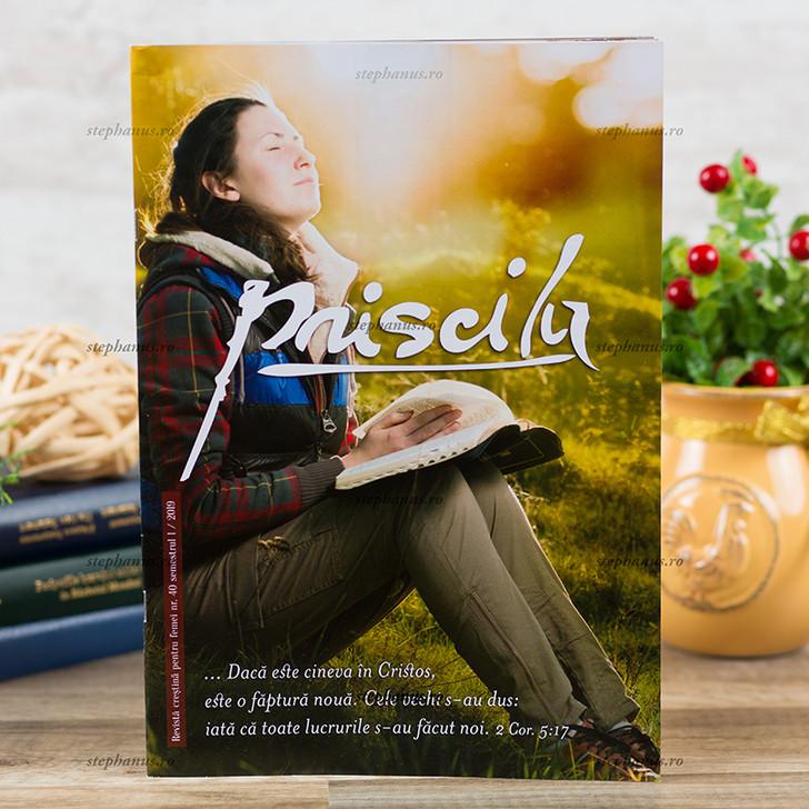 Revista Priscila 1/2019