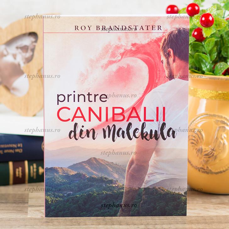 Printre canibalii din Malekula, Roy Brandstater,