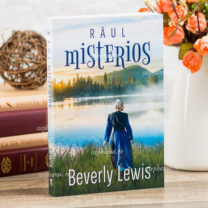 Raul misterios, Beverly Lewis,