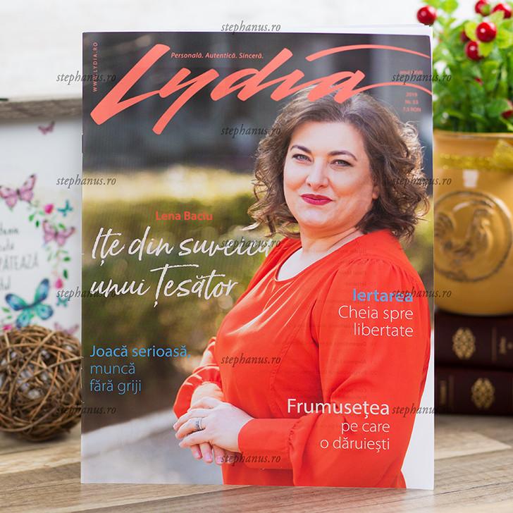 Revista Lydia Nr. 53/2019