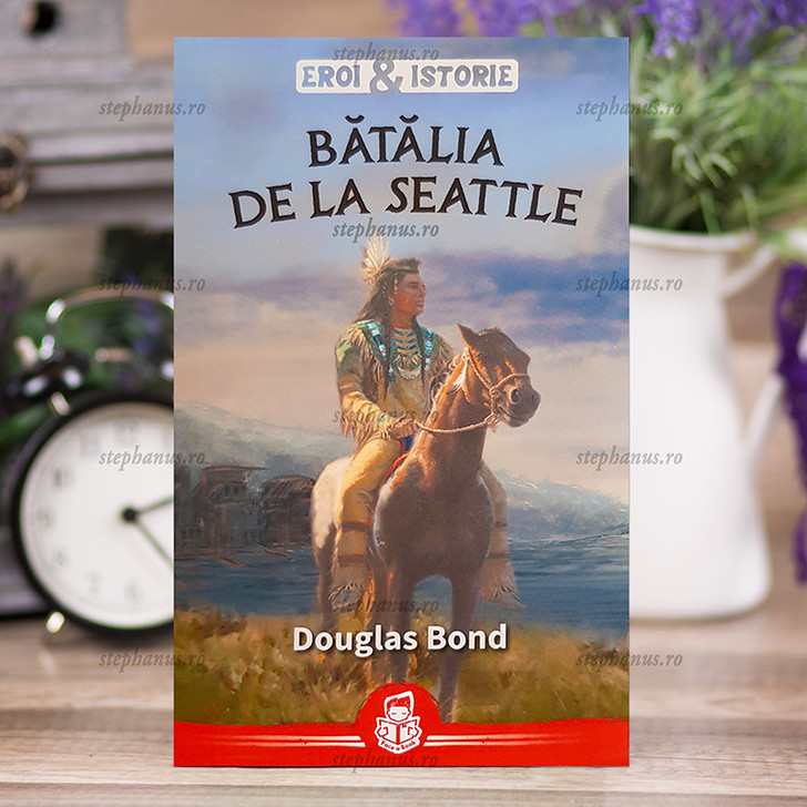 Batalia de la Seattle, Douglas Bond
