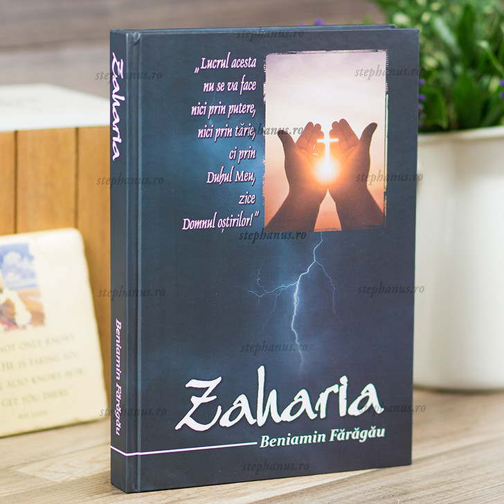 Zaharia - Faragau