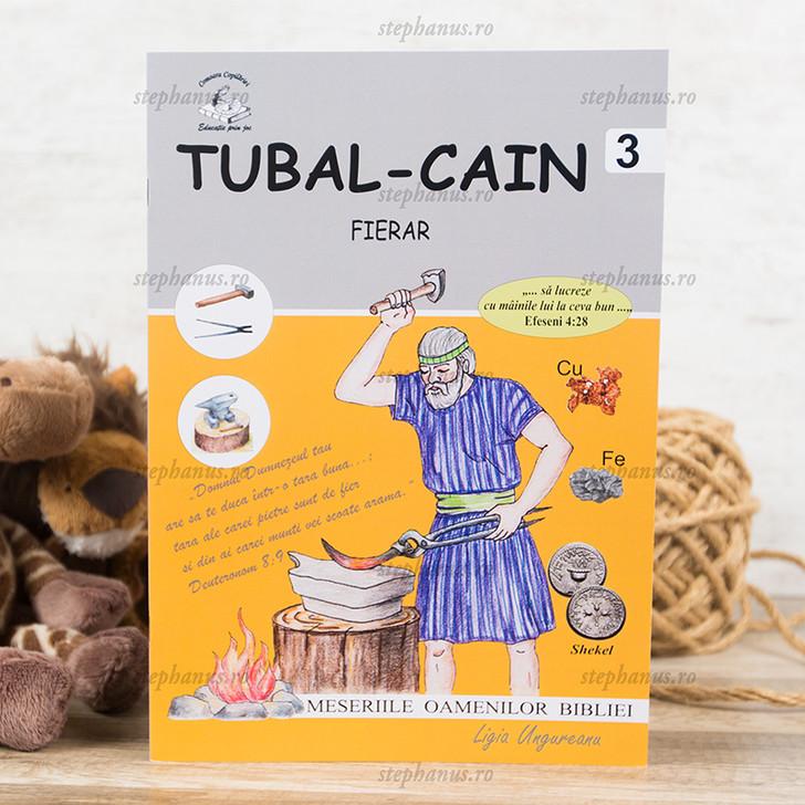 Tubal - Cain fierar