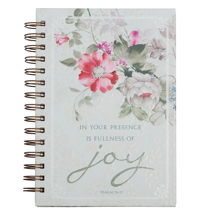 """Jurnal """"Fullness of Joy"""" Psalm 16:11"""